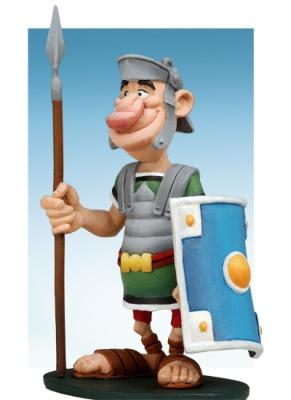 Asterix: Legionär (Faitexcus)