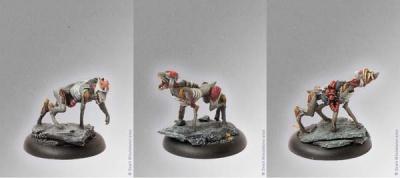 Bombhounds (3) (UN)