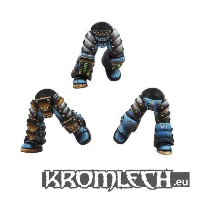 Legionaries Running Legs (6)