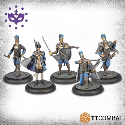 City Guard (5)