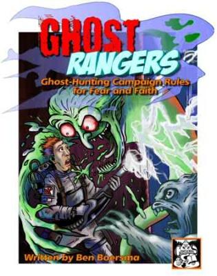 Ghost Rangers (FAF Erweiterung)