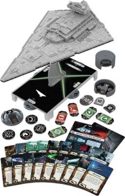 Star Wars Armada: Sternenzerstörer der Imperium-Klasse