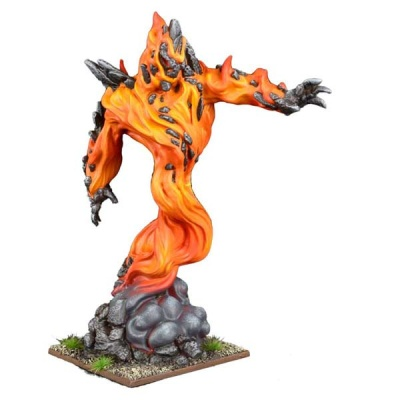 Greater Fire Elemental
