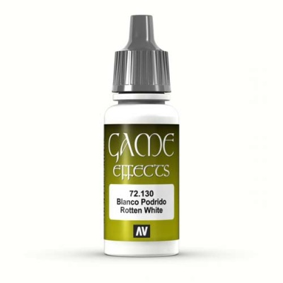 Game Color Effekt Rotten White 17 ml