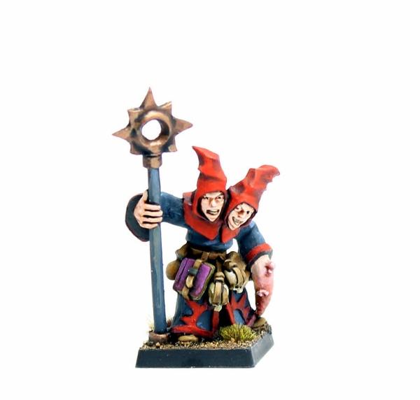 Magister #2