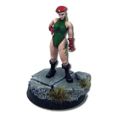 Battlefield Babes 6: Strassenkämpferin (1)