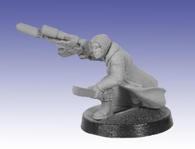Militia Leader (1)