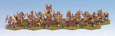 Archers (40)