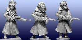 Koschei's Cossack Troopers