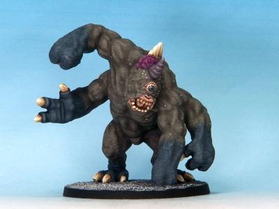 Arena Beast