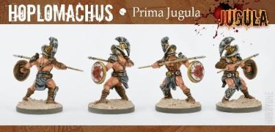 Gladiator - Hoplomachus (1)