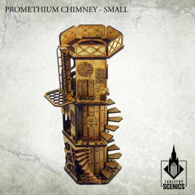 Promethium Chimney - Small