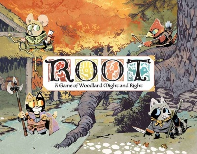 Root engl.