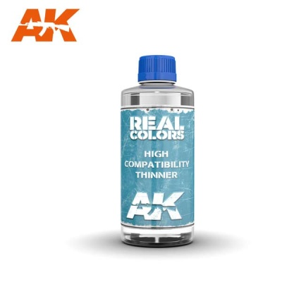 Real Colors Thinner (200ml)