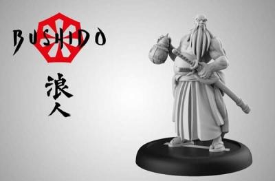 Hiroto, Drunken Master (Pre-Order Exclusive)