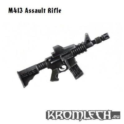M413 Aussault Rifles  (10)