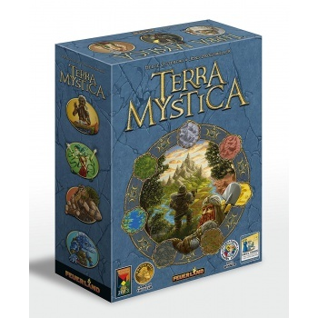 Terra Mystica dt.