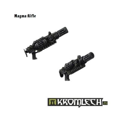 Magma Rifles (5)
