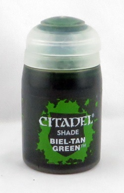 Biel-Tan Green (SHADE) 24ml
