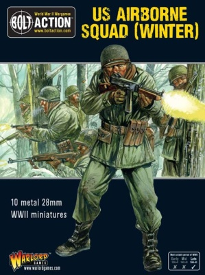 US Airborne Squad (Winter) (10)