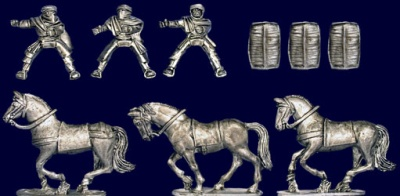 Berber Light Cavalry (3)