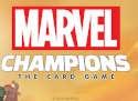 LCG: Marvel Champins