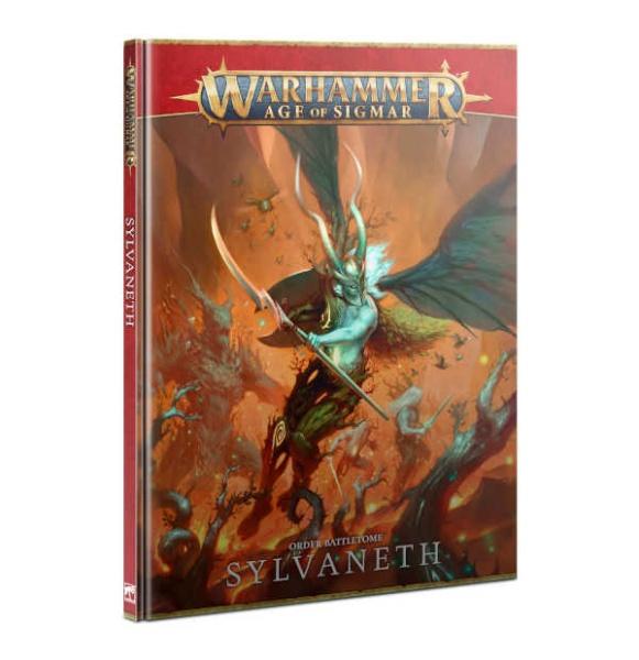 Battletone: Sylvaneth