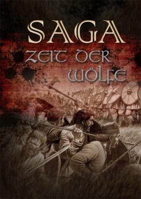 SAGA - Zeit der Wölfe