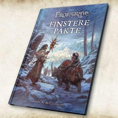 Frostgrave: Finstere Pakte