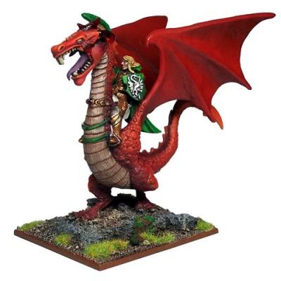 Elf Drakon Lord (1)