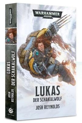 Lukas der Schakalwolf (Taschenbuch)