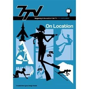7TV On Location Suplement