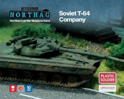 Northag T-64 Company