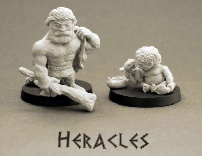 EurasiaEpos: Heracles (2)