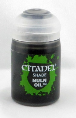 Nuln Oil (SHADE) 24ml