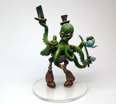Dr. Octopus
