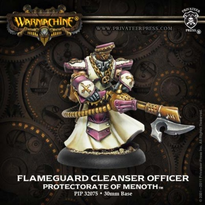 Flameguard Cleanser Officer UA (1)