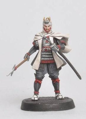 Kenshin (32mm)