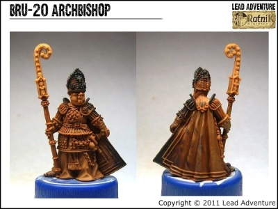 Archbishop (1)
