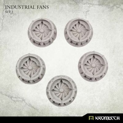 Industrial Fans Set 3 (12)