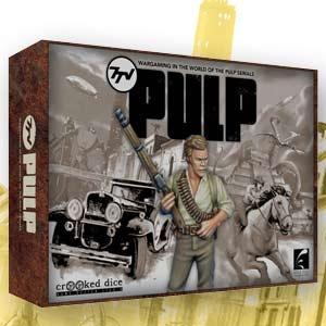 7TV: Pulp Boxed Set