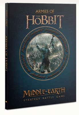 Armies of The Hobbit ENGLISCH