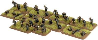 Stoss Platoon