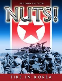 NUTS! - Fire In Korea