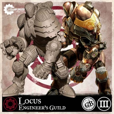 Engineer Locus (Season 3)