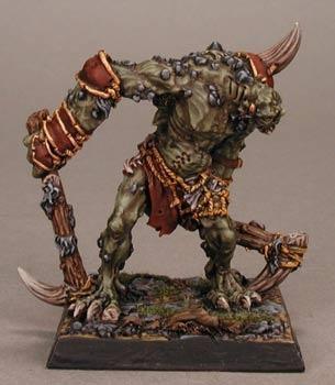 Uru, River Troll