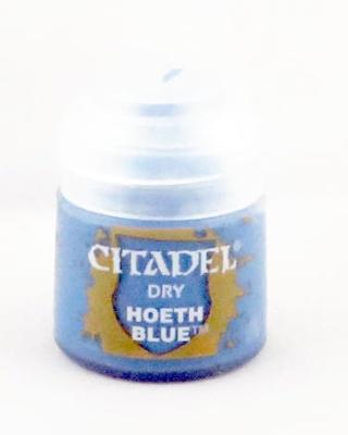Hoeth Blue (DRY)
