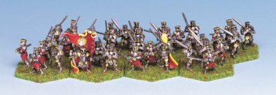 Knights of the Order (40)