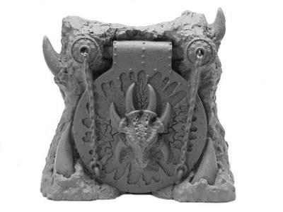 Drachenportal