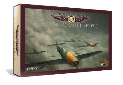 German BF ME-109 Squadron (6)